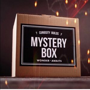 Mystery Box 6 fabulous items- Pick your size!